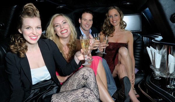Sacramento Limousine Birthdays