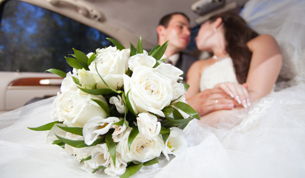 Universal Limousine Weddings